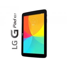 GPAD 10.1 LGV700 NEGRO