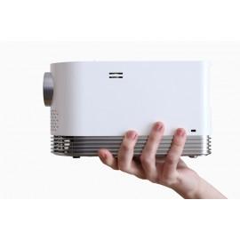 Proyector portátil láser TV