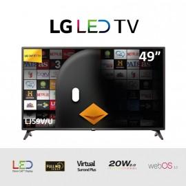 "TV LED Full HD 49"""