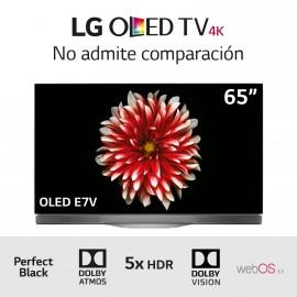 "TV OLED 4K 65"" HDRx5"