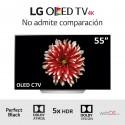 "TV OLED 4K 55"" HDRx5"