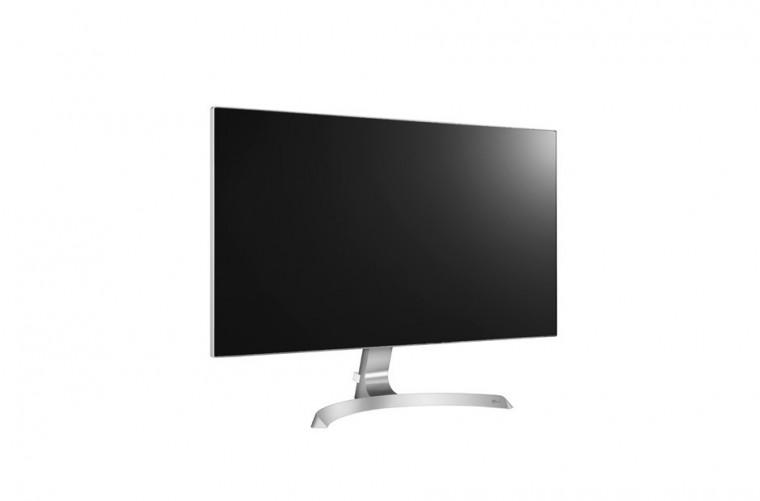 "Monitor IPS Full HD 27"" HDMIx2 con altavoz"