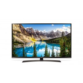 "TV LED Ultra HD 4K 55"" titan"