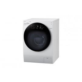 Lavadora secadora con vapor 12/8 kg A blanca