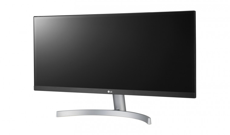 "Monitor Ultrawide 29"" blanco"