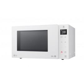 Microondas Grill Blanco Smart Inverter de 23 litros