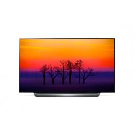 OLED TV 4K AI Smart TV ThinQ 180º de visión