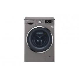 Lavasecadora LG  con vapor de 9/6 kg