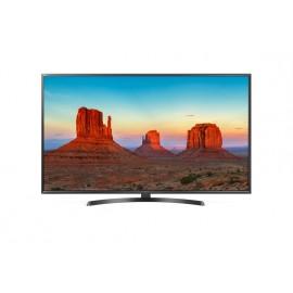 "LED Ultra HD TV 4K IPS 50"", AI Smart TV ThinQ webOS 4.0, HDRx3, sonido ultra Surround"