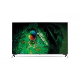 TV LED Ultra HD 4K 55'' HDRx3 (Diseño metalizado)