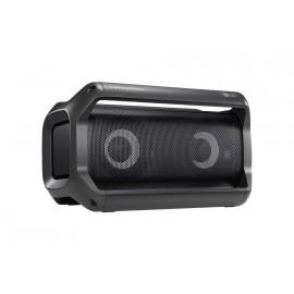 PK5. Altavoz portátil Bluetooth. Batería hasta 15 horas. Resistente al agua.