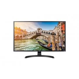 """Monitor 4K de 27"""" 3840 x 2160 con pantalla IPS 16:9"""