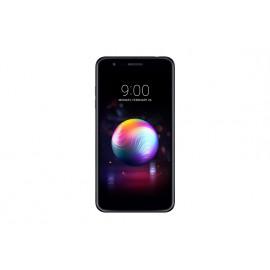 LG K11, el primer smartphone de gama media con Inteligencia Artificial Real DORADO