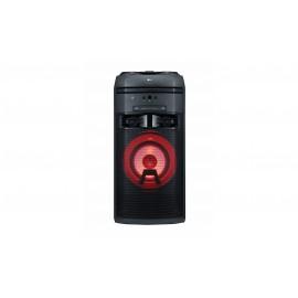 Altavoz de alto voltaje LG OK55 One Body, 500 W