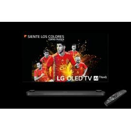 "OLED TV 4K 77"" 180º de visión"
