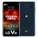 LG V30 Azul