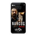 LG Q6 + Azul Marine