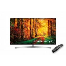 """LED SUPER UHD TV 4K Full Array 49"""""""