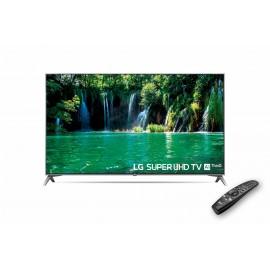 "TV LED SUPER UHD TV 4K con Nanocell 65"""