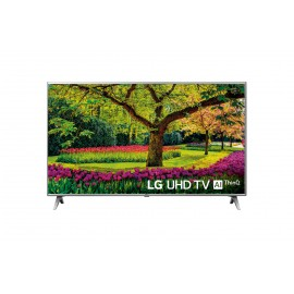 "LED Ultra HD TV 4K IPS, 50"", AI Smart TV ThinQ webOS 4.0, HDRx3, sonido ultra Surround"