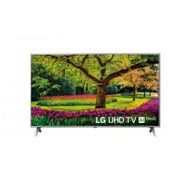 "LED Ultra HD TV 4K IPS 55"", AI Smart TV ThinQ webOS 4.0, HDRx3, sonido ultra Surround"