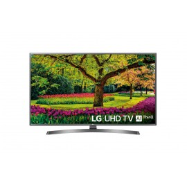 "LED Ultra HD TV 4K IPS, 55"", AI Smart TV ThinQ webOS 4.0, HDRx3, sonido ultra Surround"