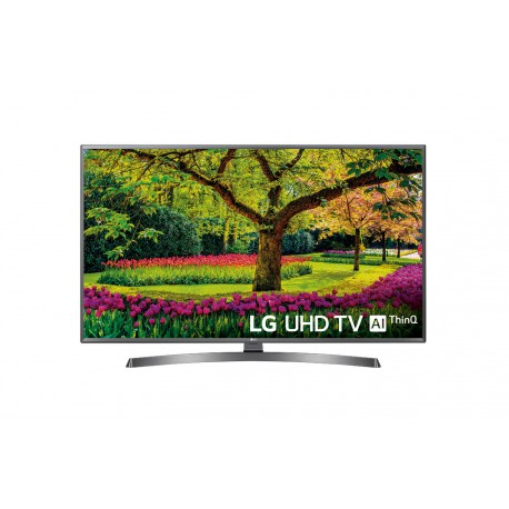 LED Ultra HD TV 4K con pantalla IPS 65""