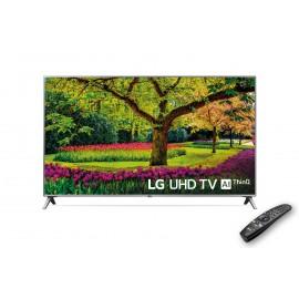 "LED Ultra HD TV 4K NanoCell, 70"", AI Smart TV ThinQ webOS 4.0, HDRx3, sonido DTS Virtual X"
