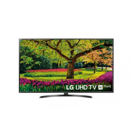 "LED Ultra HD TV 4K IPS, 65"", AI Smart TV ThinQ webOS 4.0, HDRx3, sonido ultra Surround"