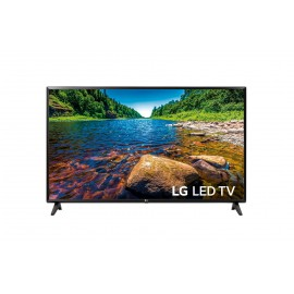 "TV LED Full HD, 43"", AI Smart TV ThinQ webOS 4.0 con Sonido virtual Surround 2.0"