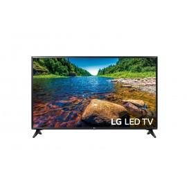 """TV LED Full HD, 49"""" con Sonido virtual Surround 2.0, USB y HDMI"""