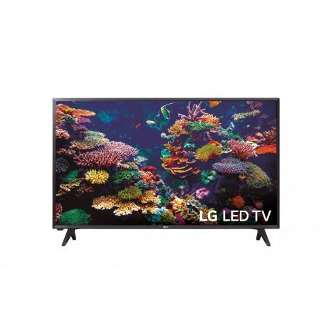 """TV LED Full HD 32"""", con Sonido virtual Surround 2.0, USB y HDMI"""