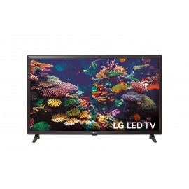 TV LED  HD Ready 80 cm /32(pulgadas) con Sonido virtual Surround 2.0, USB y HDMI