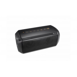 Outlet PK3. Altavoz Bluetooth. Bateria hasta 12 horas. 16W