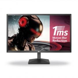 Monitor 22MK400H-B de 54,6 cm (21,5 pulgadas) 1920 X 1080 con panel TN 16:9