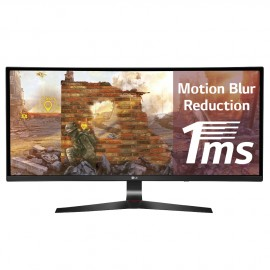Monitor UltraWide® Curvo 34""