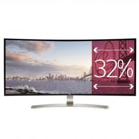 "Monitor UltraWide® Curvo IPS 38"""