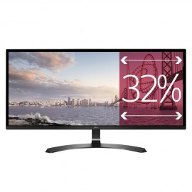 Monitor UltraWide® IPS 29""