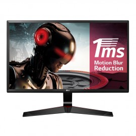 "Monitor Gaming IPS Full HD 24"""
