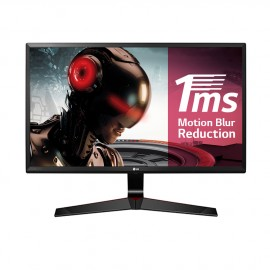 Monitor Gaming IPS Full HD 27""
