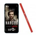 Edición Especial LG Q7 Atlético de Madrid