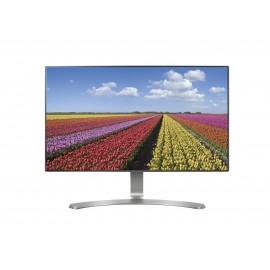 Monitor LG IPS Full HD  68,6CM (27 pulgadas) HDMIx2 con altavoz