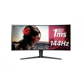 Monitor Gaming UltraWide Curvo de 86,36cm (34 pulgadas) con G-SYNC™