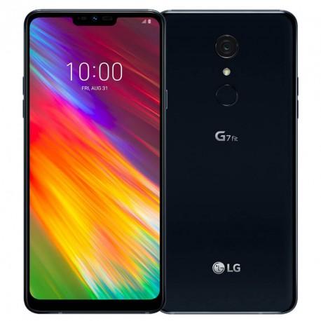 LG G7 Fit Dual