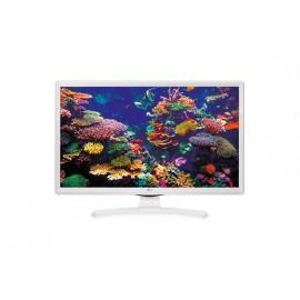 """TV/Monitor 24"""" con Pantalla LED HD"""
