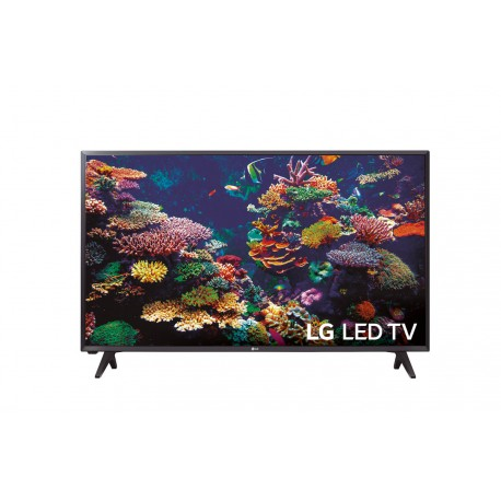 "TV LED Full HD 32"", con Sonido virtual Surround 2.0, USB y HDMI"