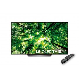 """LG OLED TV 4K 65"""", AI Smart TV ThinQ webOS 4.0, HDRx5, Dolby Vision/Atmos"""