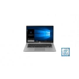 Portátil LG Gram 14Z980-GAA52B, i5, 8 GB, 256 GB SSD