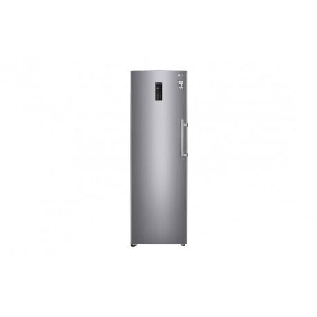 Congelador Side-By-Side eficiencia A++