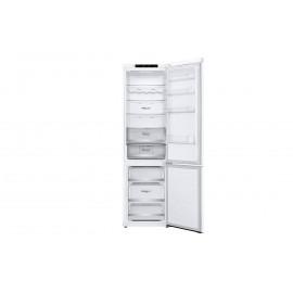 Frigorífico Combi LG Serie 7, 2m, Blanco